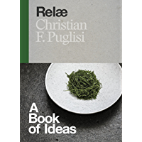 Relæ: A Book of Ideas (English Edition)