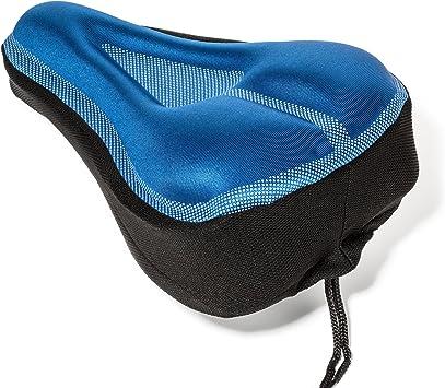 Amazon.com: Funda de cojín acolchada para asiento de ...
