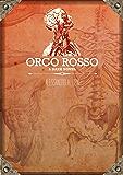 Orco Rosso - A Dark Novel