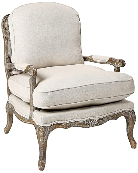 Amazon.com: homelegance Show Madera Accent/ARM Chair ...