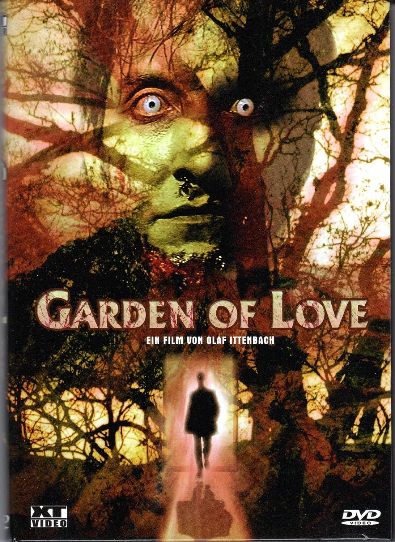 Garden of Love Olaf Ittenbach - Small Hardbox Edition: Amazon.co.uk ...