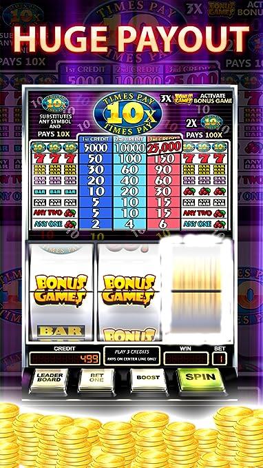 Energodar hot shot casino slots bonus collector