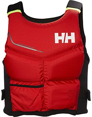 Helly Hansen Rider Stealth Chaleco, Hombre