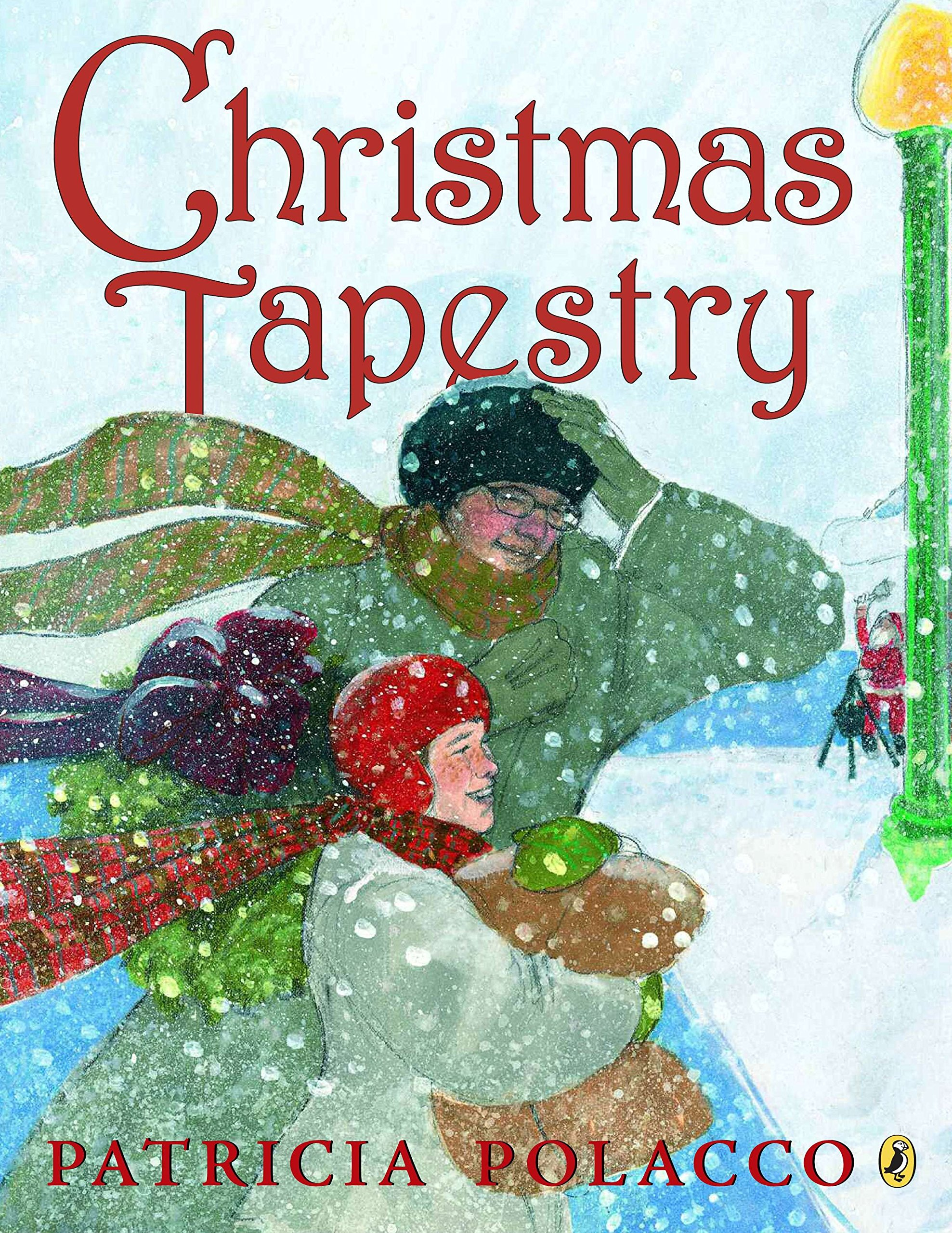 Download Christmas Tapestry pdf