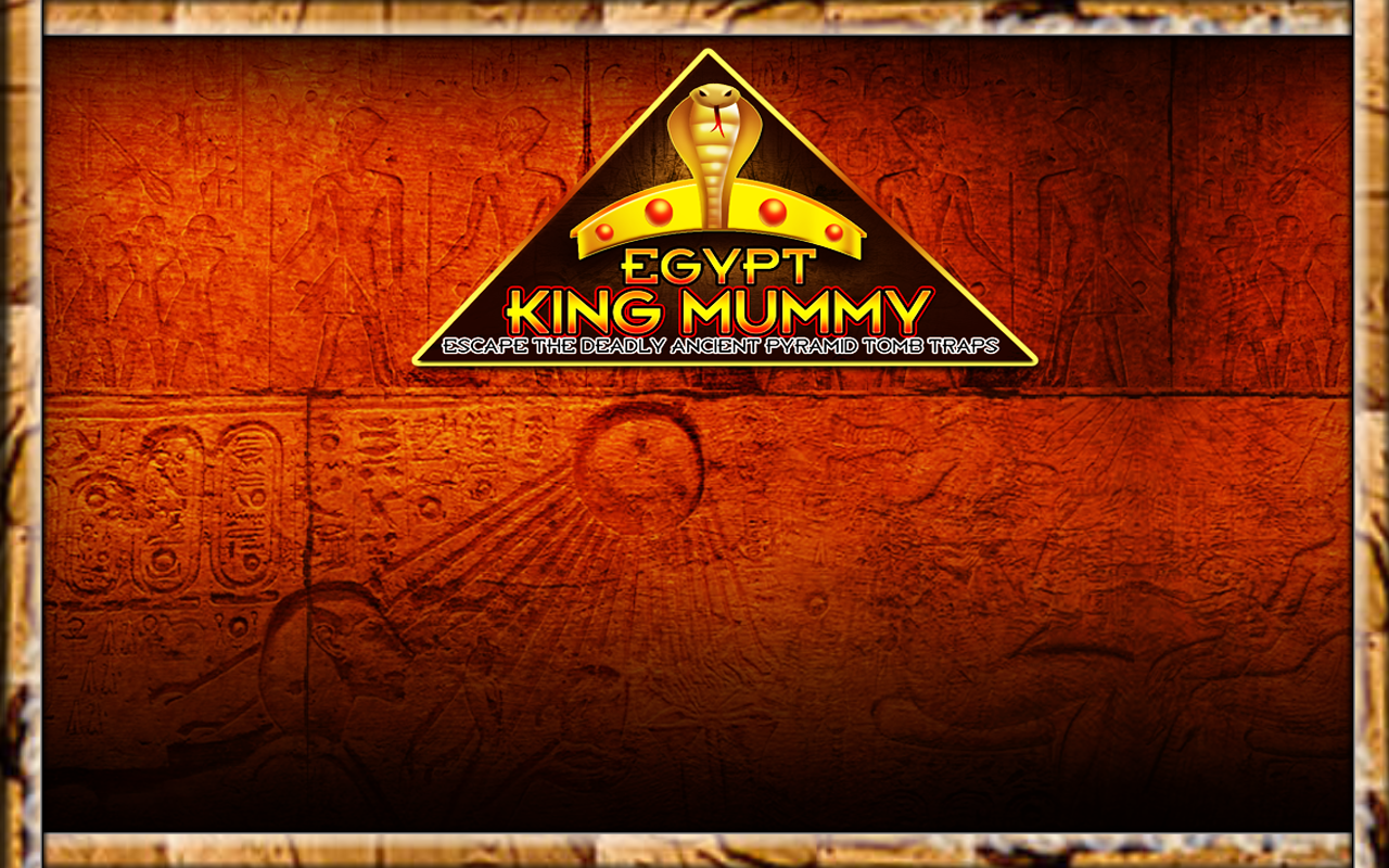 Amazon.com: Egypt King Mummy : Escape the Deadly Ancient ...