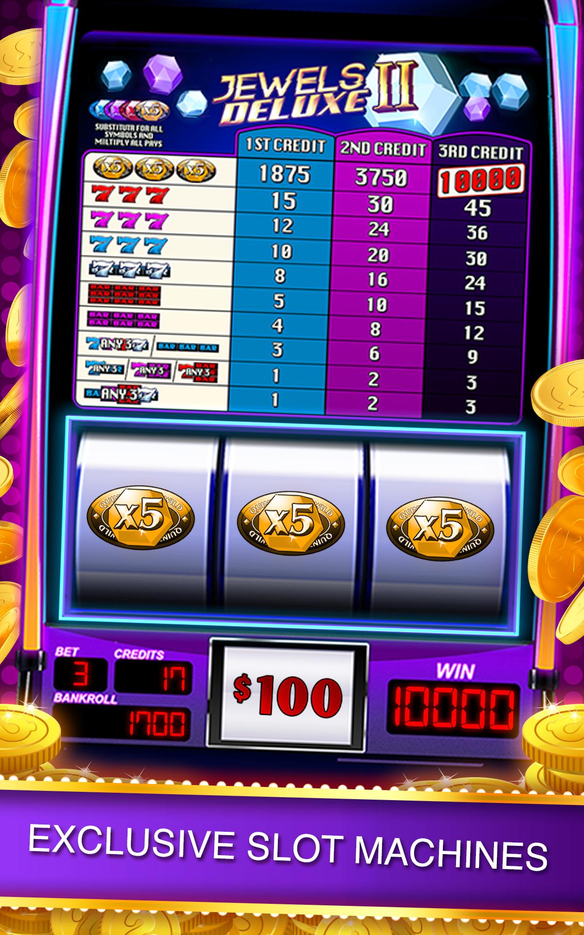 Slot machine 247