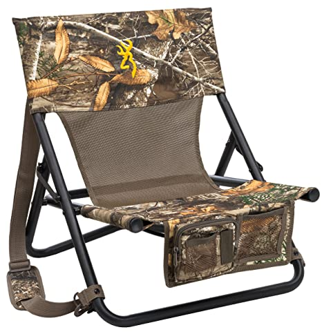 Superbe Browning Camping Woodland Hunting Chair