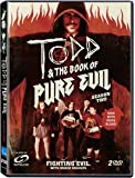 Todd & the Book of Pure Evil: Season Two