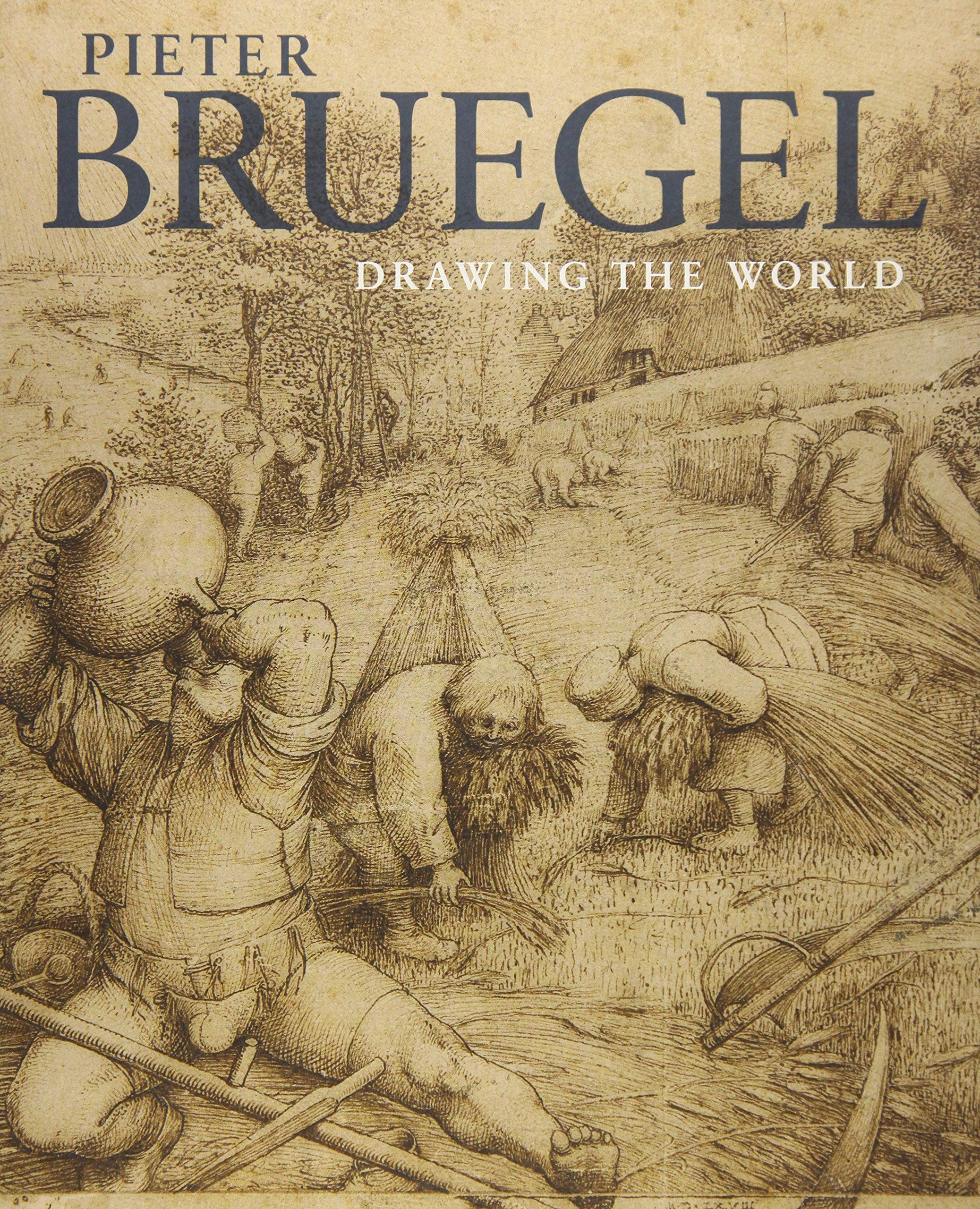 Download Pieter Bruegel: Drawing the World PDF