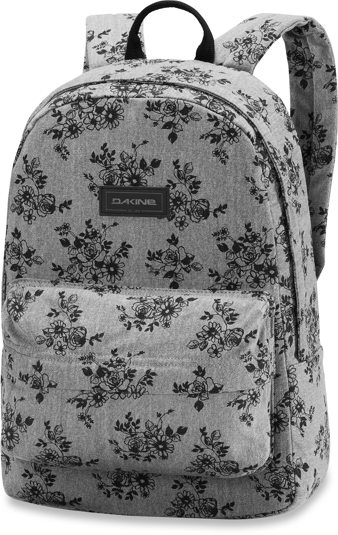 Dakine Womens 365 Canvas Backpack, 21l, Rosie Canvas