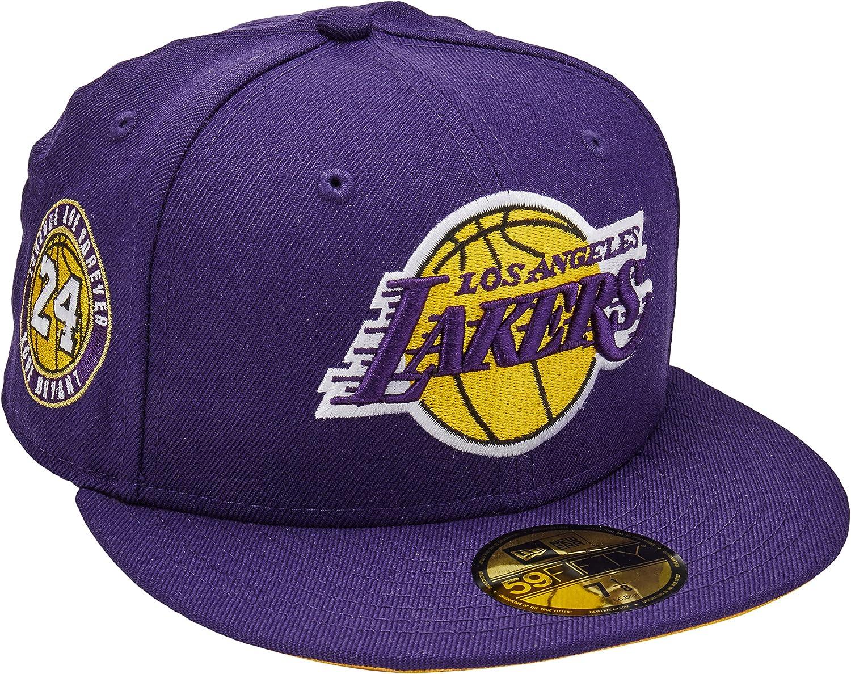 New Era Herren Los Angeles Lakers T-Shirt