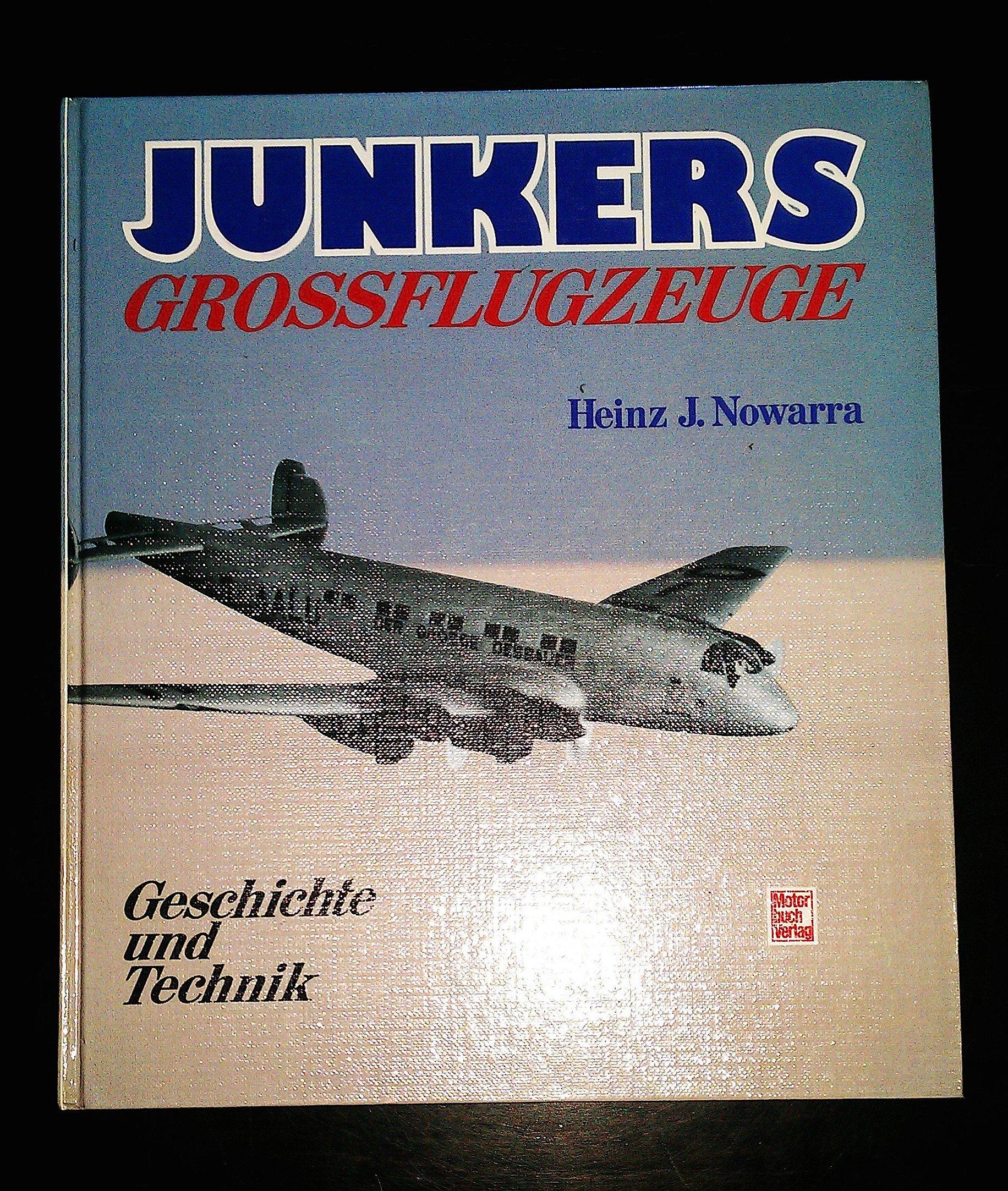 Junkers Großflugzeuge