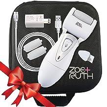 Zoe+Ruth Foot File
