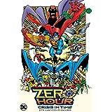Zero Hour: Crisis in Time 25th Anniversary Omnibus