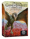 Game of Thrones: Season 1-6 Gift Set (DVD)