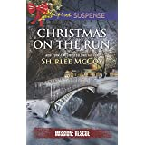 Christmas on the Run (Mission: Rescue, 8)