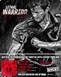 Lethal Warrior (Uncut) (Steelbook) [Limited Edition] [Blu-ray]