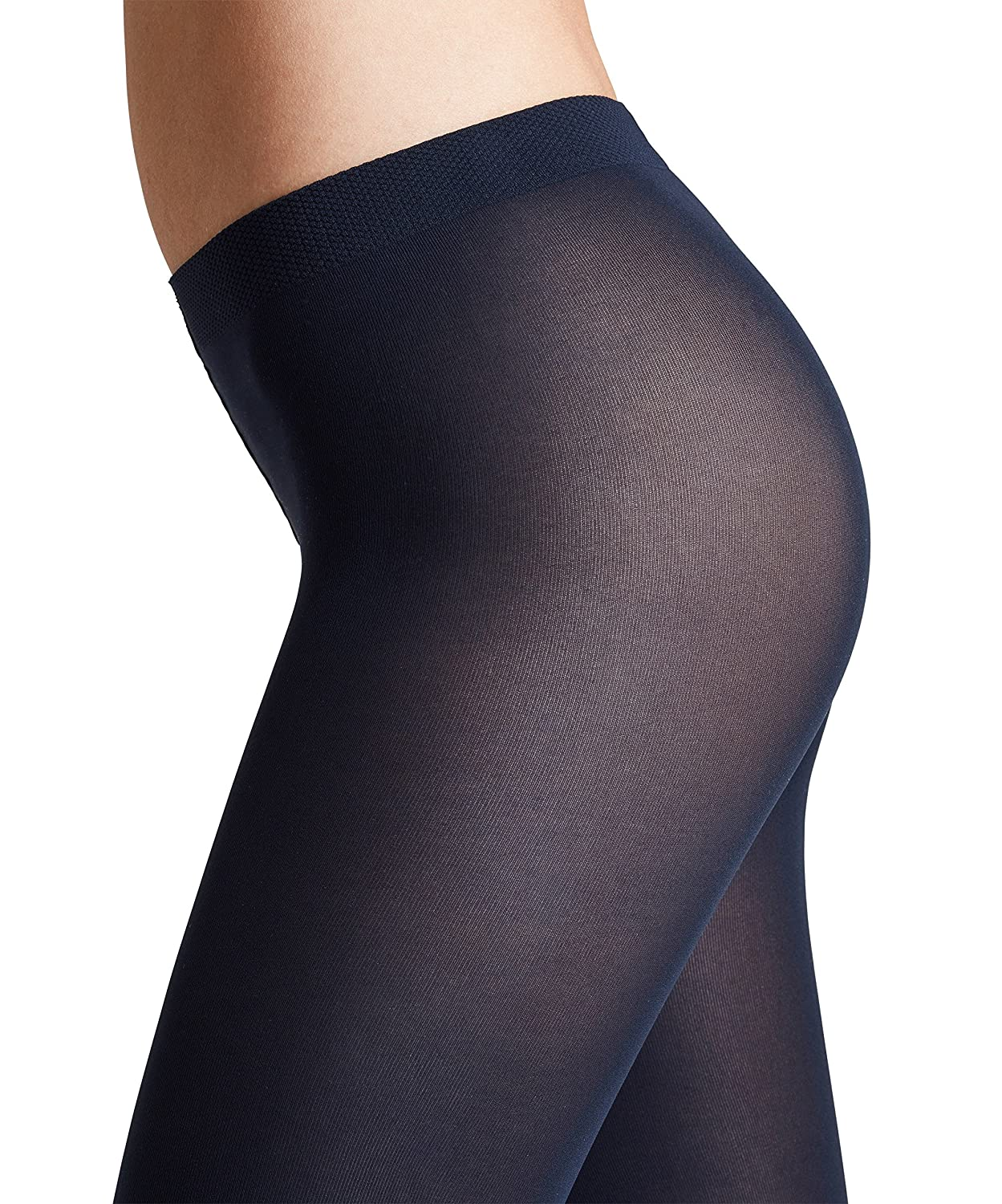 a05e049dcc746 Falke Women's Cotton Touch Tights at Amazon Women's Clothing store: