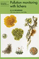 Pollution Monitoring With Lichens (Naturalists'