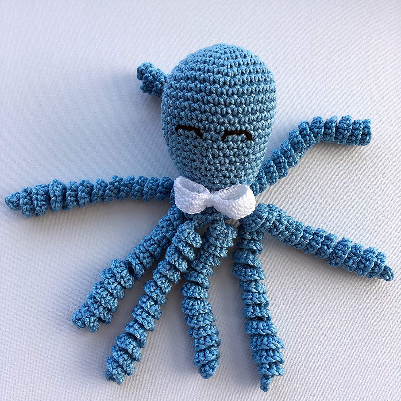 Amazon Crochet Octopus Octopus For Preemie Babies Premature