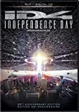 Independence Day 20th Anniversary Edition (Bilingual)