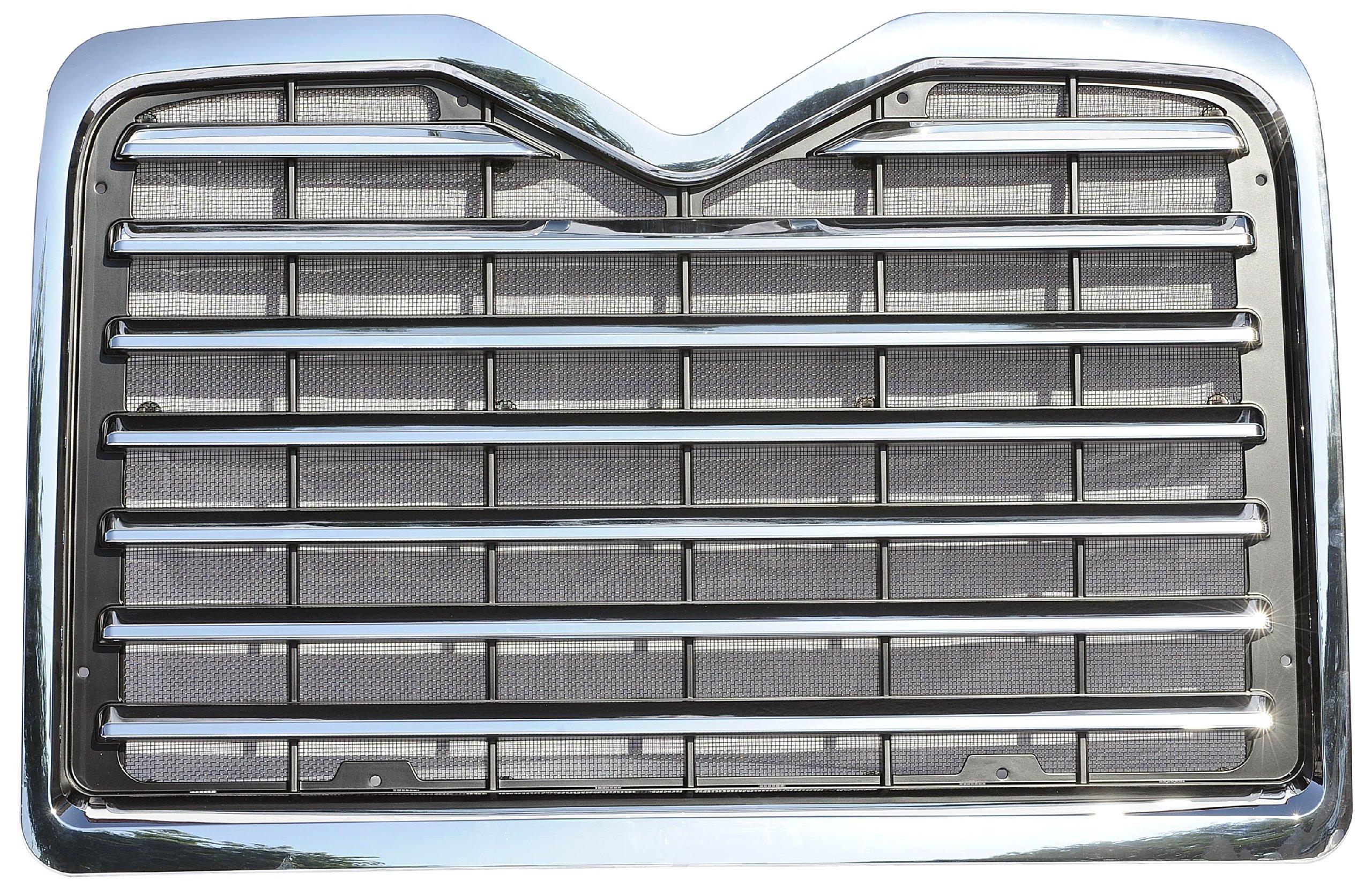 Dorman 242-5502 Mack Radiator Grille