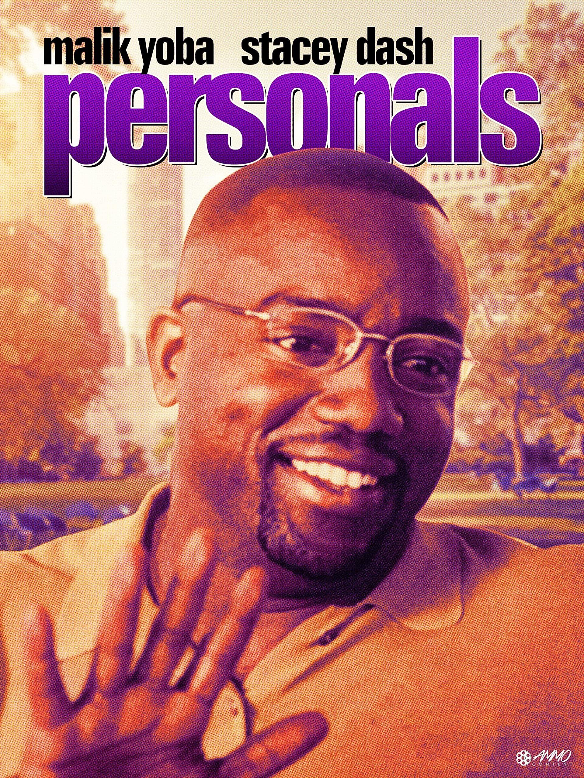Personals on Amazon Prime Video UK