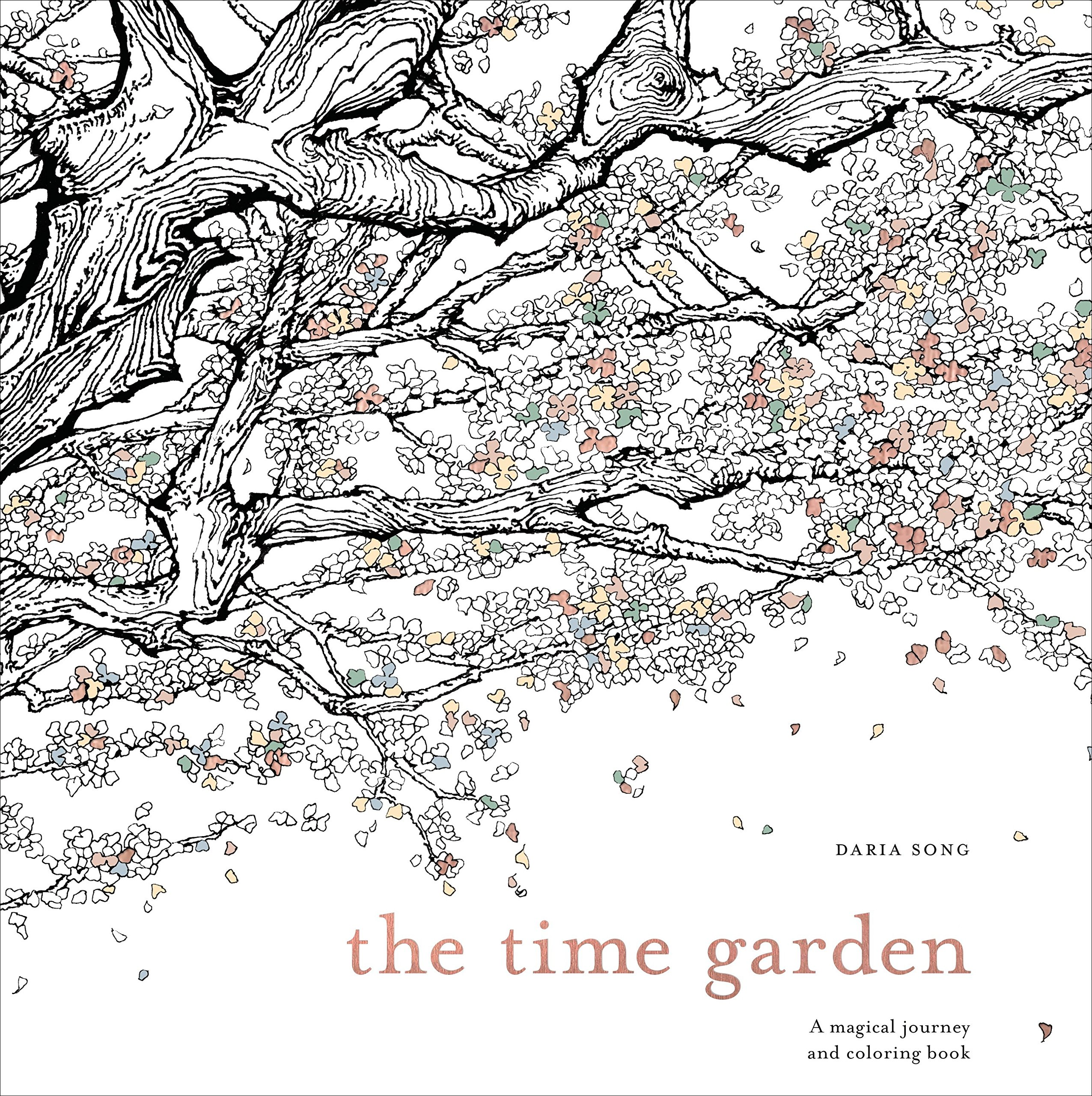 the time garden note cards color in note cards from the creator of the time garden and the time chamber time adult coloring books