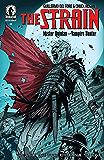 The Strain: Mr Quinlan--Vampire Hunter #4