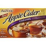 Amazon Alpine Spiced Apple Cider Instant Original Drink Mix