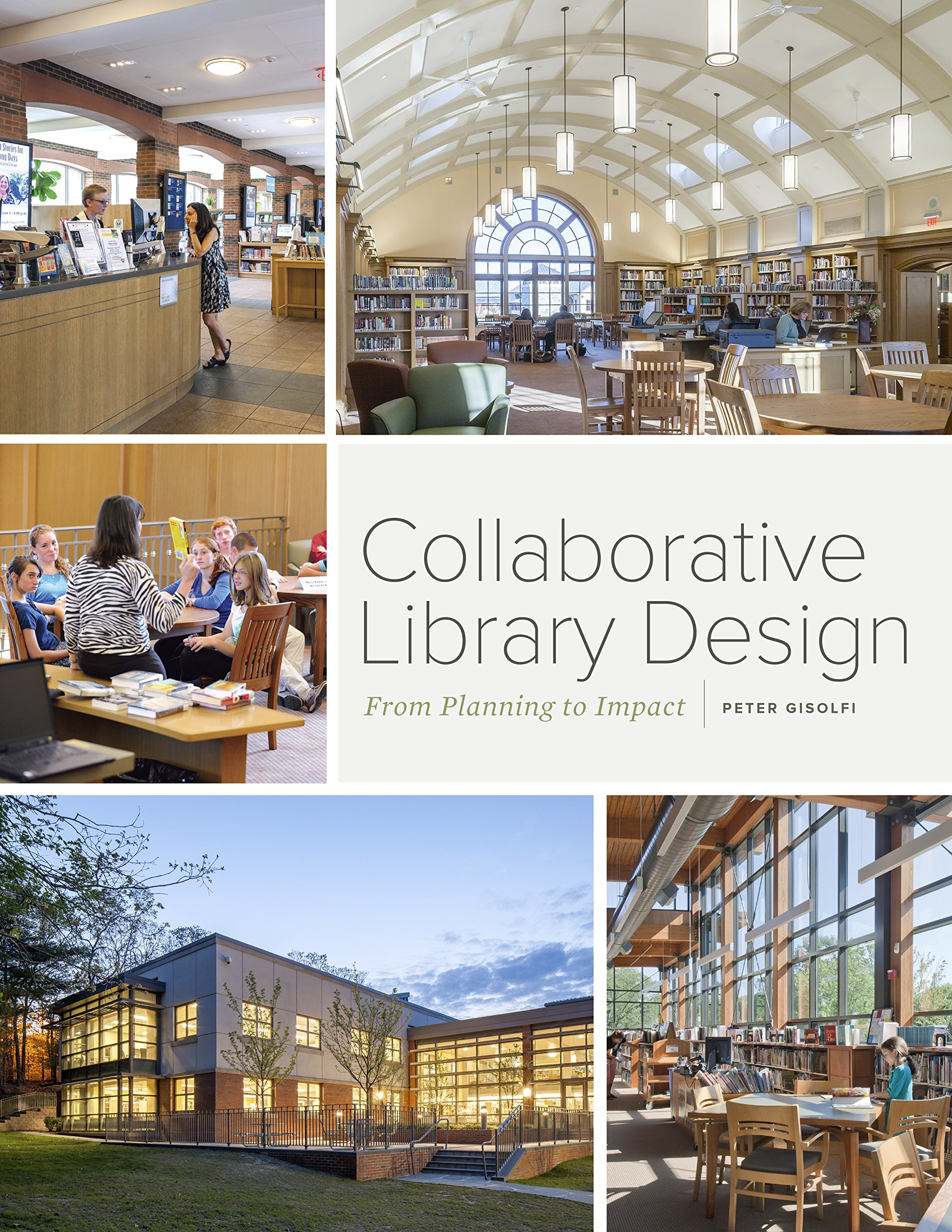 Collaborative Library Design: From Planning to Impact