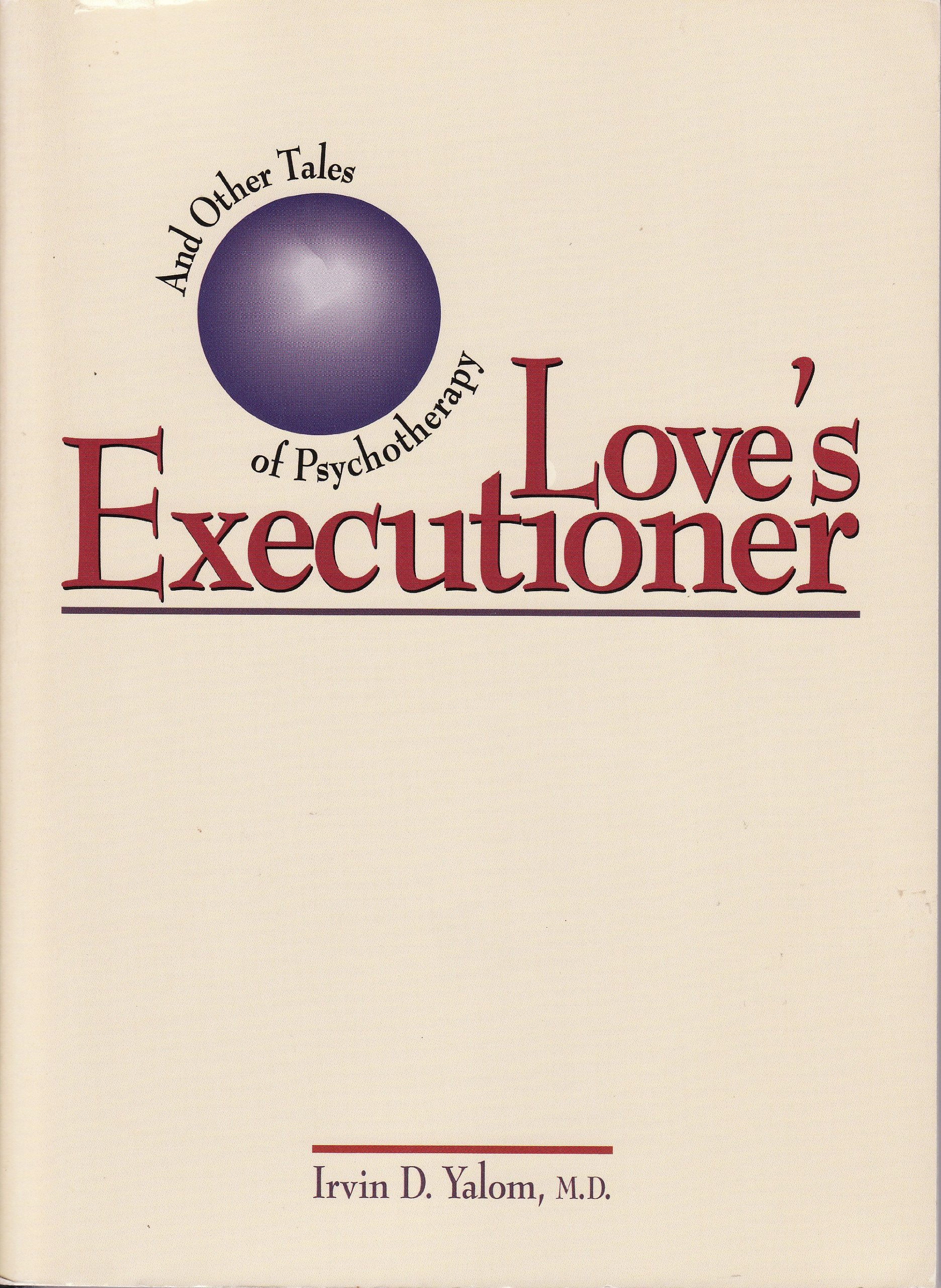 loves executioner pdf