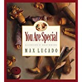 You Are Special (Volume 1) (Max Lucado's Wemmicks, 1)