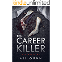 The Career Killer (DCI Mabey Book 1)