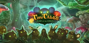 Tiny Tales: Heart of the Forest by Artifex Mundi