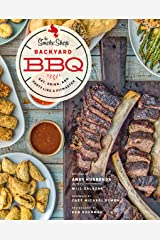 The Smoke Shop's Backyard BBQ:Eat, Drink, and Party Like a Pitmaster Kindle Edition