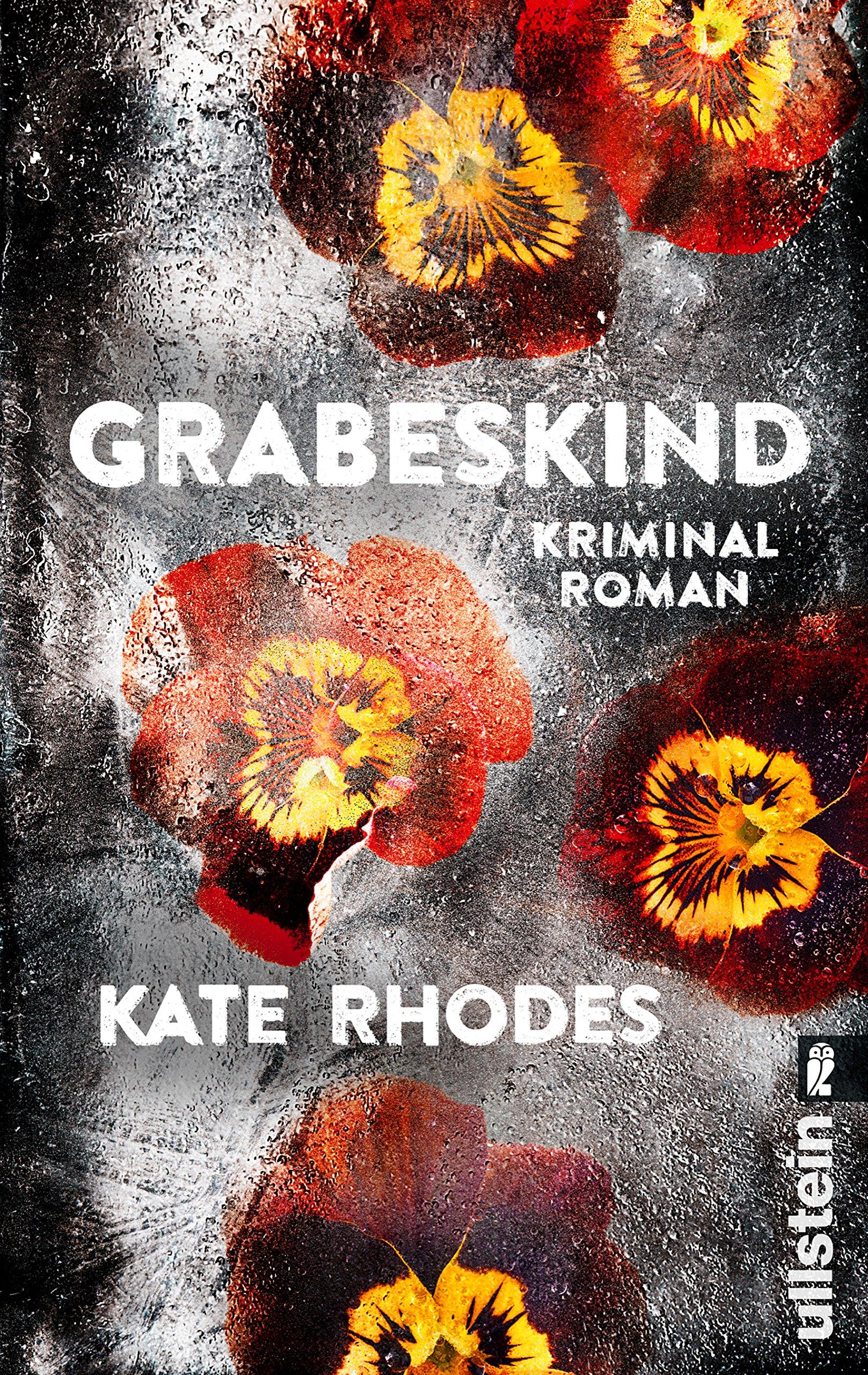 Grabeskind: Kriminalroman (Ein Alice-Quentin-Thriller, Band 4)