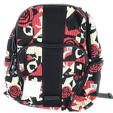 Image Unavailable. Image not available for. Color  Vera Bradley Disney  Parks Backpack ...
