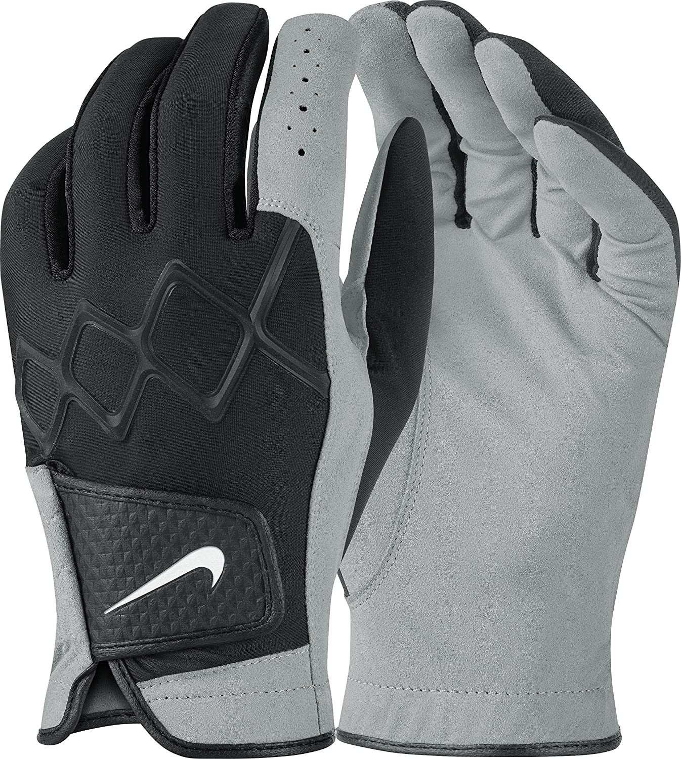 nike golf all weather iii gloves 1 pair sports
