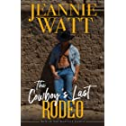 The Cowboy's Last Rodeo (The Men of Marvell Ranch Book 1)