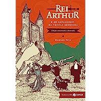 Rei Arthur e os cavaleiros da Távola Redonda