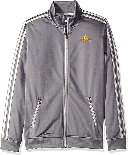 Adidas Girls Jacket Fast track Jacket sizes 3,4,5,6