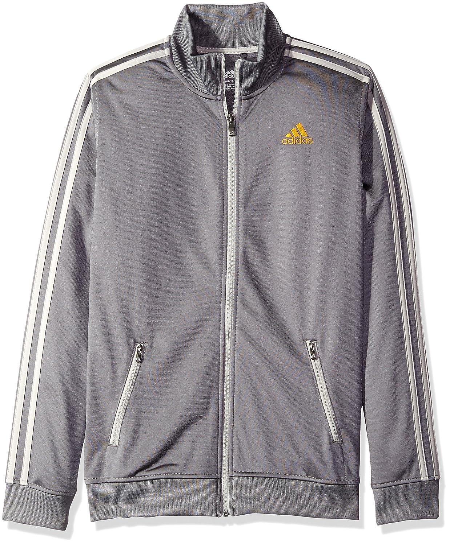 b903e1745256e adidas Boys' Separates Training Track Jacket