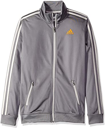 009fd49aeb8c Amazon.com  adidas Boys  Separates Training Track Jacket  Clothing