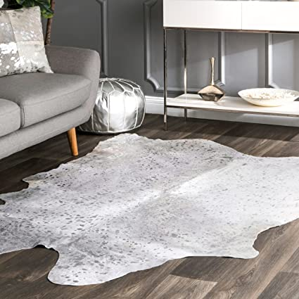 Timeless Cowhide Rugs Add Texture and Style to Your Home