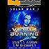 Vesta Burning - Prelude to the AI Wars (Aeon 14: Solar War 1 Book 0)
