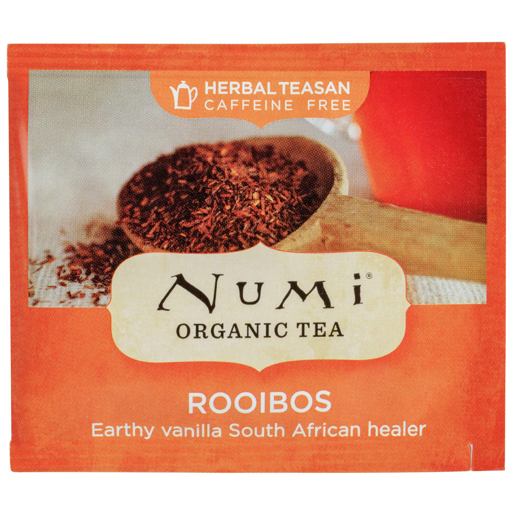 TableTop King Rooibos Tea Bags - 100/Case