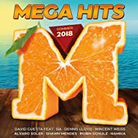 MegaHits Sommer 2018 [Explicit]