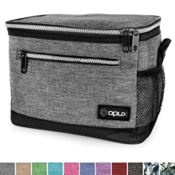 OPUX Premium Insulated Lunch Bag