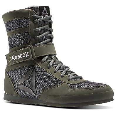 f432de189dd Reebok Boxing Boot - Ironstone - 14  Amazon.co.uk  Sports   Outdoors
